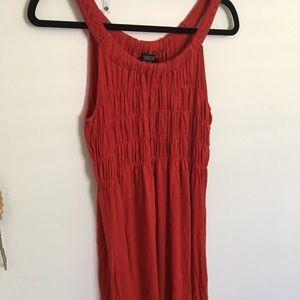 🍁 Spense Red dress